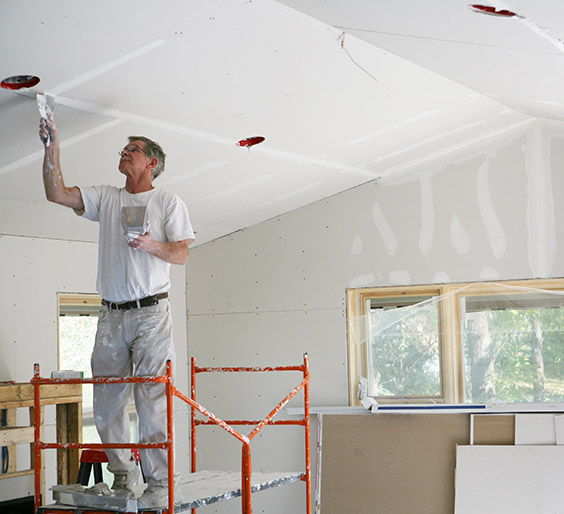 home remodeling drywall contractor augusta ga