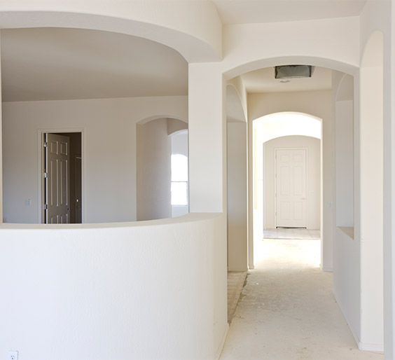 new home building drywall contractor augusta ga